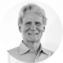 Profilbild für Kundenreferenz von Dr. med. Jürg S. | OZ Personal Training