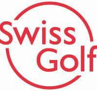Swiss Golf Logo als Referenz des Athletik Trainings von OZ Personal Training