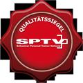 Rotes Qualitätssiegel des Schweizer Personal Trainer Verbands | OZ Personal Training