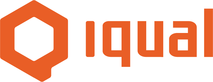 iqual Logo